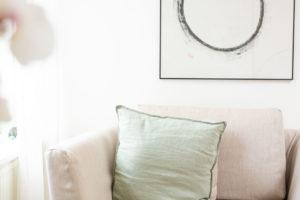 Impressionen aus der Praxis 6: Gemütlicher Sessel